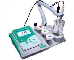 Asztali pH-és vezetőképesség mérő PH950