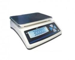 MT-DNF30001 precíziós táramérleg 30kg/0,1g