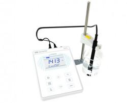 Asztali pH-és vezetőképesség mérő EC700