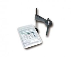 Insmark asztali pH-mérő, komplett IS-128 M-log