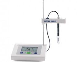 Asztali pH-mérő FP20-Standard