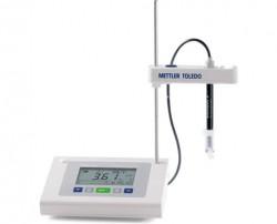 Asztali pH-mérő FP20-Micro