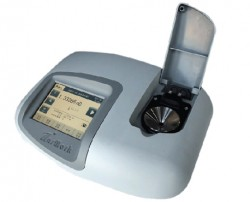 Refraktométer, asztali automata IR180