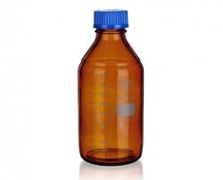 Laborüveg barna Boro 3.3 komplett    500ml