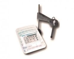 Insmark asztali pH-mérő, komplett IS-136 Icon