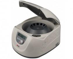 DLab DM 0412P programozható asztali centrifuga A12-10P szögrotorral