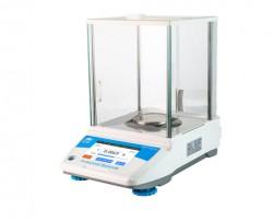 Érintő képernyős BNT124N analitikai mérleg 120g/0,0001g
