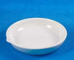 Bepárlótál L porcelán átmérő: 160 mm