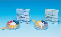 pH indikátor papír tekercsek