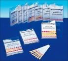 pH-indikátor csíkok