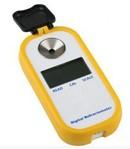 Hord. digitális kézi refraktométerek DR-sorozat